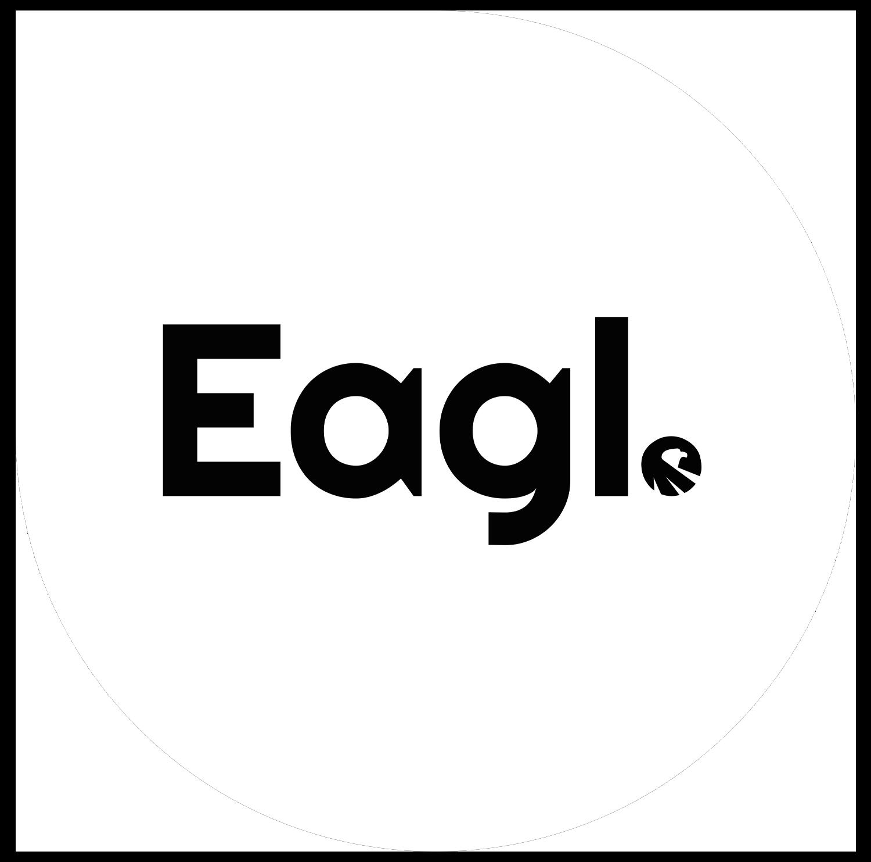 Eagl - Logo