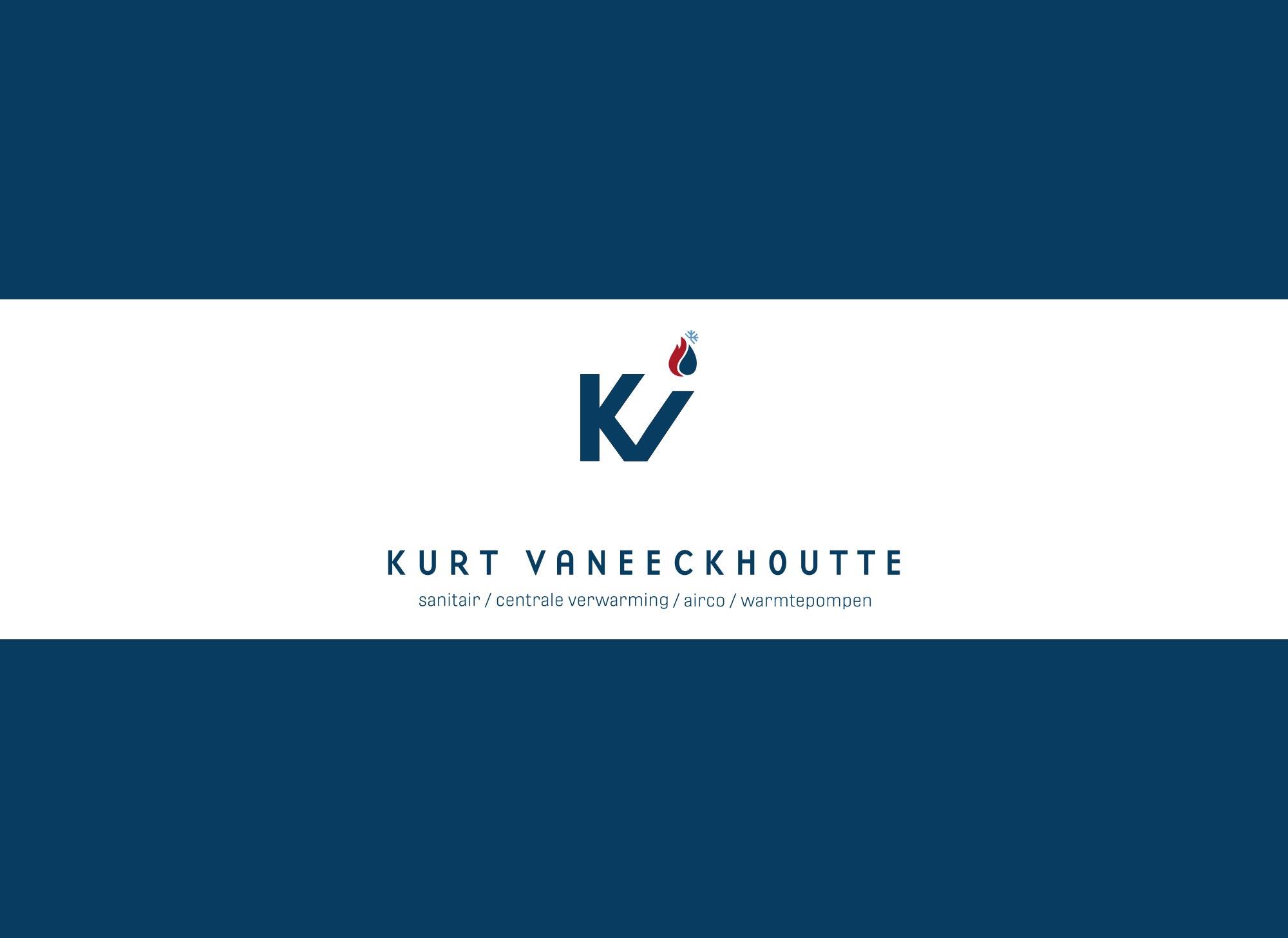 Kurt Vaneeckhoutte - Eagl